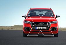 Welke constructeur verkoopt het meeste 4x4's? En neen, het is niet Audi...