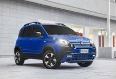 Fiat Panda City Cross: offroader zonder vierwielaandrijving