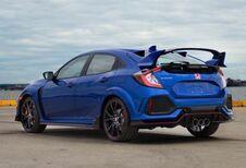 Honda Civic : deux autres Type R dans les cartons !