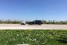 Subaru au top de la sécurité avec le EyeSight