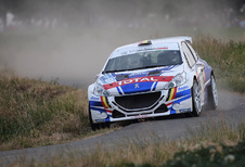 Ypres Rally: Abbring wint, Neuville steelt de show – met video