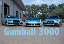 Gumball 3000: wie, wat, waar en wanneer?