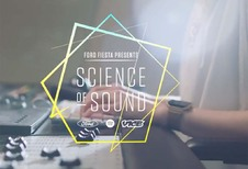 VIDEO – Ford : De la musique triste… pour être de bonne humeur ?