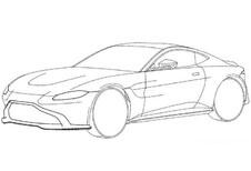 Aston Martin Vantage : bientôt du nouveau