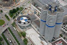 BMW Série 3 : plus grande et plus sobre