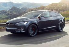 Tesla Model S et Model X : améliorations techniques