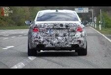 VIDÉO - BMW M5, plaisirs auditifs