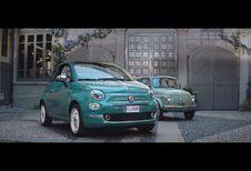 Fiat 500 Movie : entre passé et présent