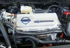 Nissan: een elektrische stadsauto om China te veroveren #1