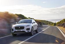 Wat je moet weten over de Jaguar E-Pace