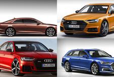 Welke Audi A8 moet Ingolstadt dringend bouwen?