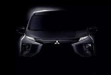 Dit wordt de Mitsubishi Expander