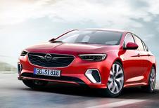 Maakt de Opel Insignia GSi een einde aan het OPC-tijdperk?