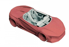 Opvolger Honda S2000 heet ZSX