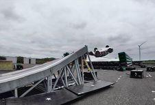 Koprol Jaguar E-Pace: achter de schermen