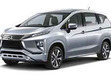 Mitsubishi dévoilera son nouveau monospace à Jakarta