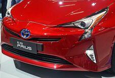 44% van de Belgen klaar voor een hybride #1