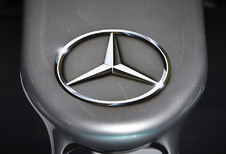 Mercedes ruilt DTM voor Formule E