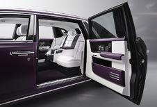 Meer dan ooit 's werelds beste: de nieuwe Rolls-Royce Phantom!