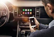 Škoda komt met Webradio voor meer verkeersveiligheid
