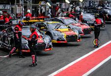 Dit weekend: schitterend GT-spektakel in 24 Uur van Spa