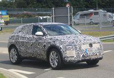 Jaguar E-Pace Coupé op komst?
