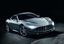 Maserati: hybrides vanaf 2019