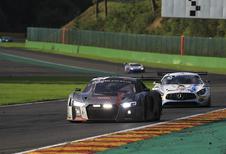 24 Uur Spa: Audi wint spannende slag om Ardennen