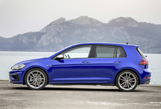 Volkswagen Golf R 4Motion nog wilder met Performance-pakket