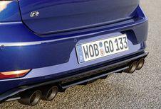 Volkswagen Golf R : le pack Performance dévoilé !