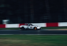 AutoWereld met Mazda MX-5 in 24 Uur Zolder