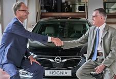 PSA en Opel/Vauxhall nu ook officieel getrouwd