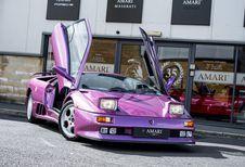 Lamborghini Diablo de Cosmic Girl en vente
