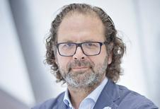 Oliver Stefani nieuwe designchef bij Skoda