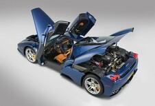 Ferrari Enzo : une enchère record pour cet exemplaire ?