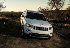 FCA (Fiat Chrysler Jeep) : correctif Diesel approuvé aux USA