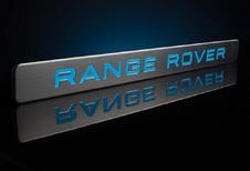 Range Rover : non au 7 places !