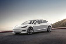 Veel bestellingen en ook... afbestellingen Tesla Model 3