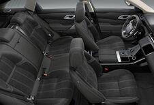 Bientôt la fin du cuir à bord des Jaguar et Land Rover ?