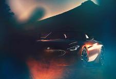 BMW maakt werk van nieuwe Z4