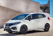 Honda Jazz: grondige opwaardering