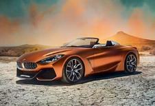 BMW Z4 Concept: alle officiële informatie #1