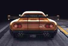 Ferrari 288 GTO-R is het antwoord op de vraag die niemand stelde
