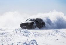 Nieuwe Porsche Cayenne zet Sport in SUV