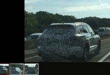 Volkswagen Touareg : la nouvelle génération se dévoile petit à petit...