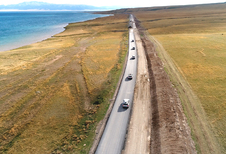 AutoWereld in de SsangYong Rexton Trans Eurasia Trail: de test - Dagboek 3 en slot