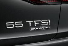 Audi introduceert nieuwe nomenclatuur!