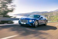 VIDEO - Bentley Continental GT: nieuwe geschiedenis