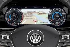 Volkswagen : bientôt des mises à jour à distance