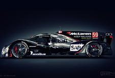 McLaren wil de 24 Uur van Le Mans redden